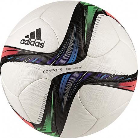 CONEXT 15 OMB BLC Ballon Football Adidas