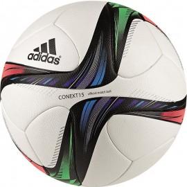 CONEXT 15 OMB BLC - Ballon Football Adidas