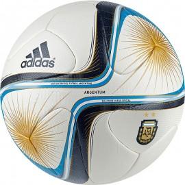 15 AFA OMB BLC - Ballon Football Argentine Adidas