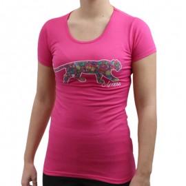 NELYA FUS - Tee Shirt Femme Airness