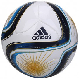 15 AFA MINI BLC - Mini Ballon Football Argentine Adidas