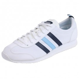 VS JOG WHI - Chaussures Homme Adidas