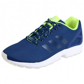 ZX FLUX BLE - Chaussures Homme Adidas