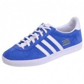 GAZELLE OF W BLE - Chaussures Femme Adidas