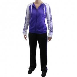 Survêtement  Entrainement Climalite  Femme Adidas