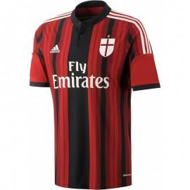 Maillot AC Milan 2014/2015 Football Garçon Adidas