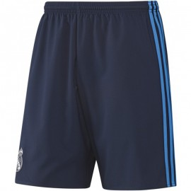 Short Réal Madri 2015-2016 Football Garçon Adidas