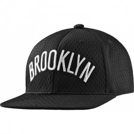 Casquette Brooklyn Nets Mesh Basketball Homme Adidas