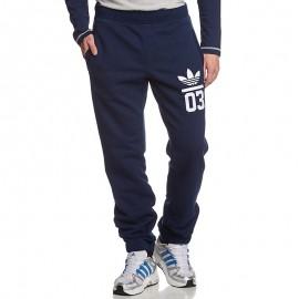 Pantalon de Jogging Trefoil Homme Adidas