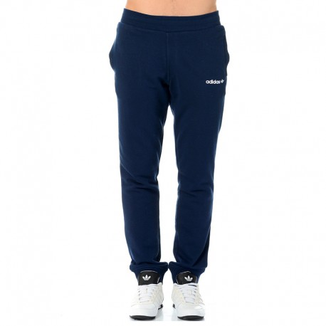 Pantalon de Jogging Fitted French Terry Homme Adidas