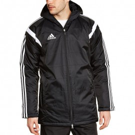 Parka Homme Football Condi 14 Stadium Authentic Adidas
