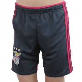 Short Benfica Lisbonne Football Garçon Adidas