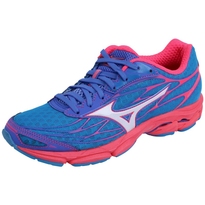 chaussures wave catalyst running femme mizuno chaussures. Black Bedroom Furniture Sets. Home Design Ideas