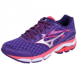 Chaussures Wave Inspire 12 Running Femme Mizuno