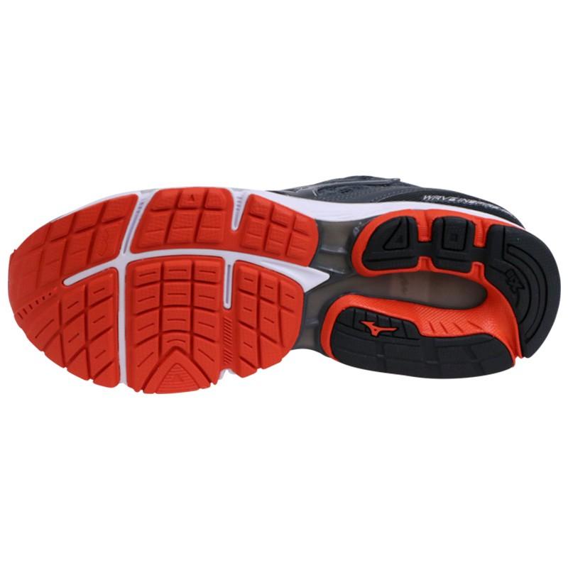 Chaussures Wave Inspire 12 Running Homme Mizuno