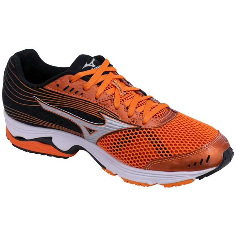 chaussures wave sayonara 3 running homme mizuno chaussures de run. Black Bedroom Furniture Sets. Home Design Ideas