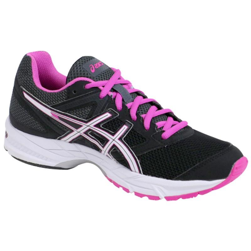 chaussures gel emperor 3 running femme asics chaussures de running. Black Bedroom Furniture Sets. Home Design Ideas