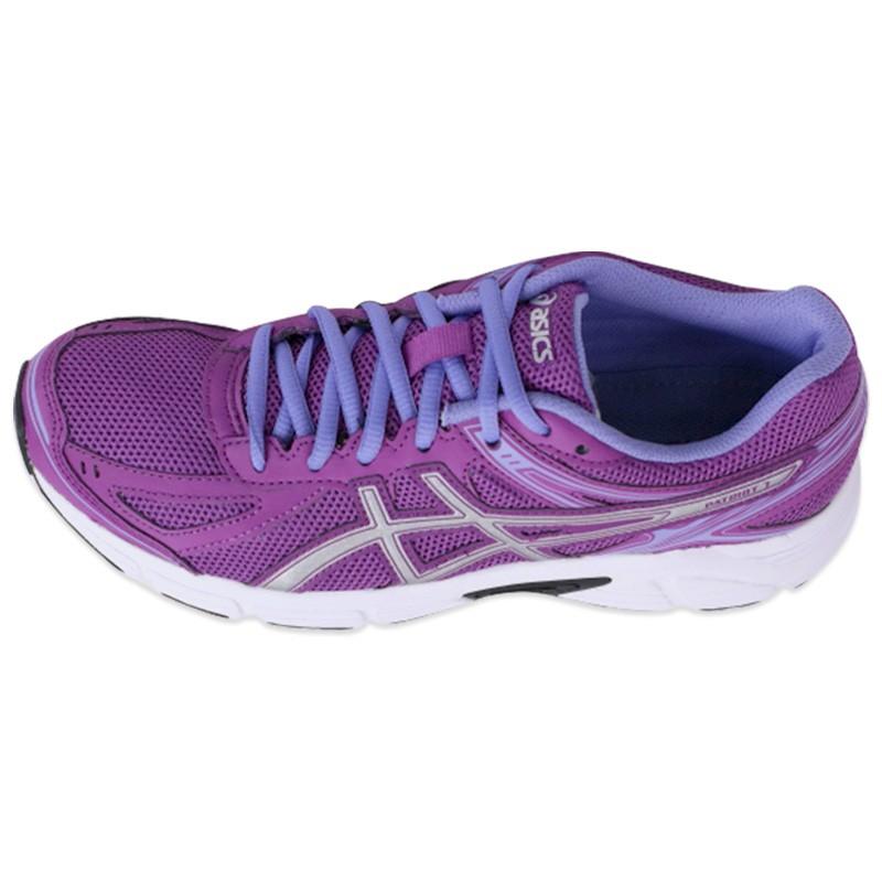 chaussures gel patriot 7 running femme asics chaussures de running. Black Bedroom Furniture Sets. Home Design Ideas