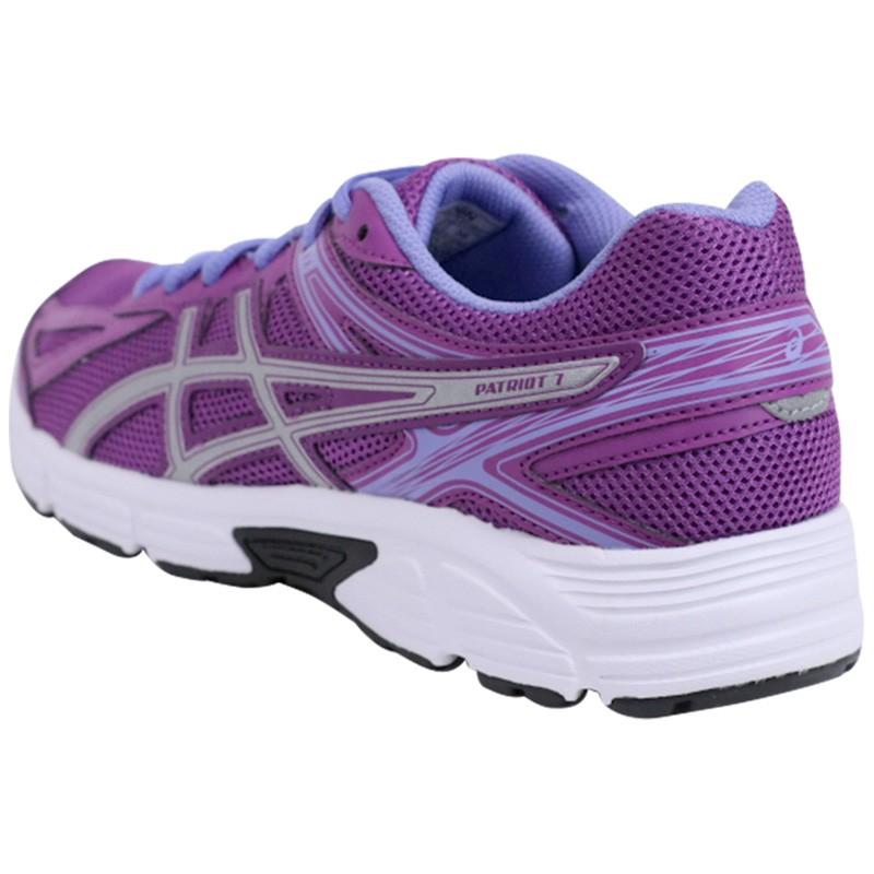 chaussure de running femme asics