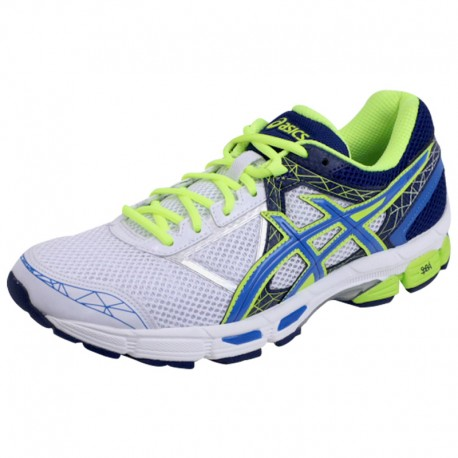 chaussures gel zone 3 running homme asics chaussures de running. Black Bedroom Furniture Sets. Home Design Ideas