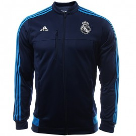 Veste Real Madrid Football Homme Adidas