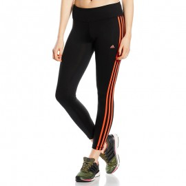 Collant Sport Femme Adidas