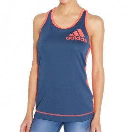 Debardeur Femme Techfit Sport Adidas