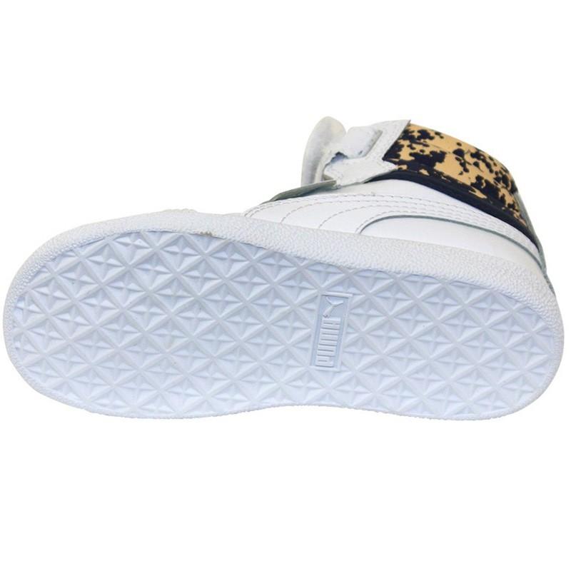 7480705271dfe IKAZ STRAP SPEC BB - Chaussures Bébé Fille Puma - Baskets
