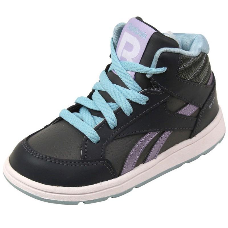 913f705ad7d12 SH311 - Chaussures Bébé Fille Reebok - Baskets