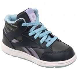 SH311 - Chaussures Bébé Fille Reebok