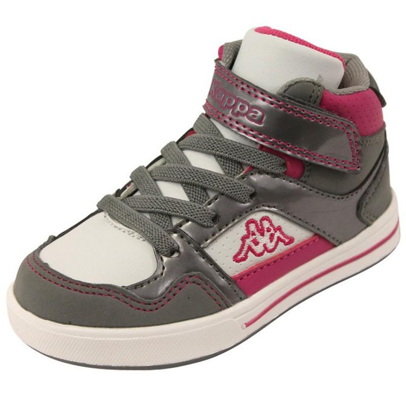 Chaussures Baskets Bébé INF EV Fille Kappa ALPHOR A H0qtwWp
