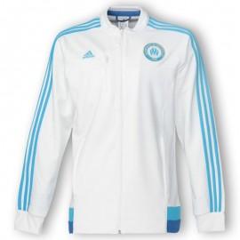 Veste Olympique de Marseille Football Homme Adidas
