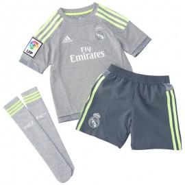 Minikit Real Madrid Garçon Football Adidas