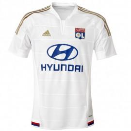 Maillot Olympique Lyonnais Homme Football Adidas
