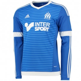 Maillot Olympique de Marseille Homme Football Adidas