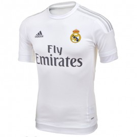 Maillot Real Madrid Homme Football Adidas