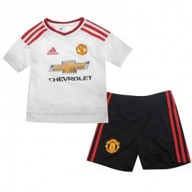 Ensemble Manchester United Garçon Football Adidas