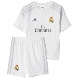 Ensemble Real Madrid Garçon Football Adidas