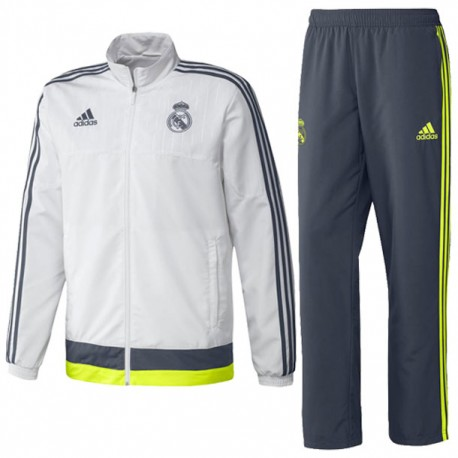 survetement foot homme adidas real madrid
