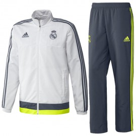Survêtement Real Madrid Football Homme Adidas