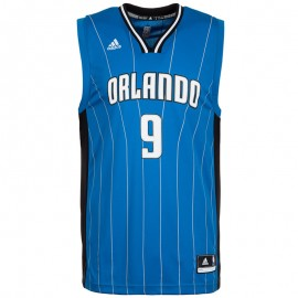 Maillot Réplica Orlando Magic Nikola Vucevic Basketball Homme Adidas