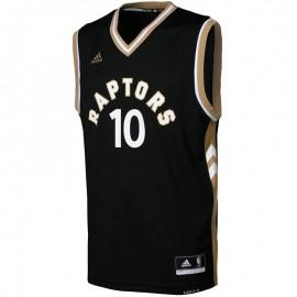 Maillot Réplica Toronto Raptors DeMar DeRozan Basketball Homme Adidas