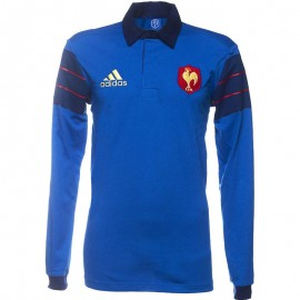 Maillot supporter Rugby France Homme Adidas
