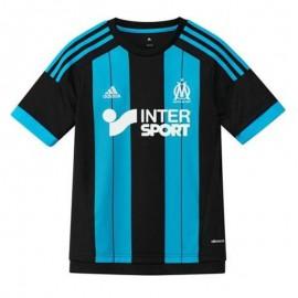 Maillot Football Olympique de Marseille Garçon Adidas