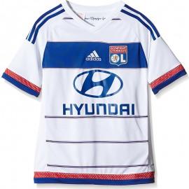 Maillot Olympique Lyonnais Garçon Football Adidas