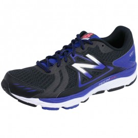 New Balance M670 V5 Chaussures Running Homme