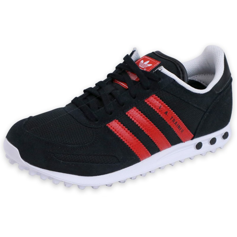 Chaussures Garçon Trainer La hommeBaskets Adidas K v8ymOn0wN