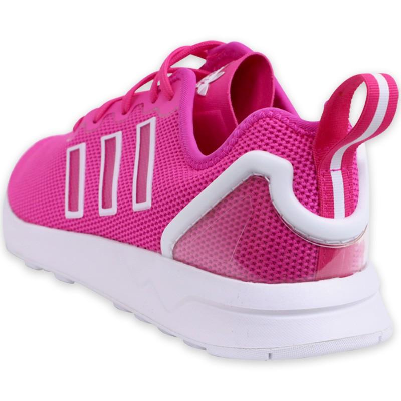 basket adidas zx flux fille 29