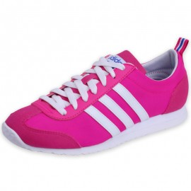 Adidas VS Jog Chaussures Femme