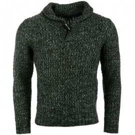 Pull London pour Homme Crossby